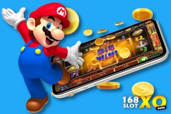 ปั่น สล็อต ไปกับ SLOTXO คุ้มค่าแก่การลงทุน! สล็อต สล็อตออนไลน์ เกมสล็อต เกมสล็อตออนไลน์ สล็อตXO Slotxo Slot ทดลองเล่นสล็อต ทดลองเล่นฟรี ทางเข้าslotxo